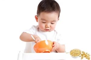 Món cháo giàu dinh dưỡng trị còi xương cho trẻ