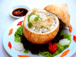 Món cơm Việt nức tiếng thơm ngon sẽ khiến bạn nhớ mãi