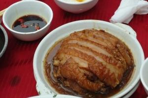 Món đặc sản nổi tiếng nhất của người Trung Quốc tại Sài Gòn