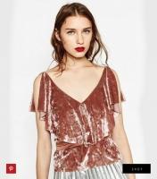 Món đồ nổi bật và đáng sắm nhất ở Zara