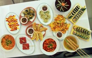 Món ăn Hàn Quốc dễ làm nhất bạn có thể làm tại nhà