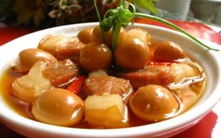 Món thịt kho ngon nhất và cách làm đơn giản tại nhà