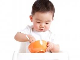 Món ngon cho bé tập ăn cơm phù hợp nhất