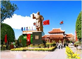 Món ngon đất võ Bình Định