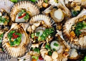 Món ngon không thể bỏ qua ở Nha Trang