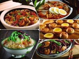 Món ngon không thể cưỡng lại của Thái Lan