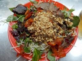 Món ngon nhất khu phố cổ Hà Nội dành cho người sành ăn