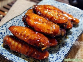Món ngon nhất với cánh gà