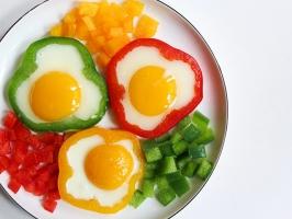 Món ngon từ trứng