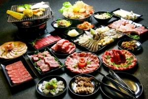 Món Nhật Bản thơm ngon và hấp dẫn nhất