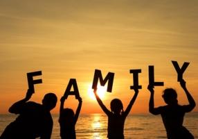 Món quà đơn giản dành tặng những người thân yêu