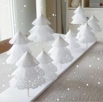 Món quà Giáng sinh ( Noel) handmade bằng giấy độc đáo và ý nghĩa