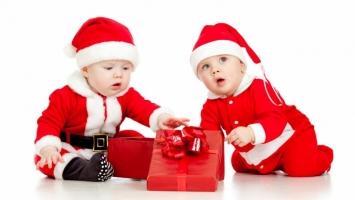 Món quà giáng sinh ý nghĩa dành tặng bé yêu