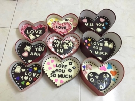 Món quà không nên tặng ngày Valentine 14/2 bạn nên biết