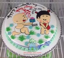 Món quà sinh nhật ý nghĩa tặng bé yêu