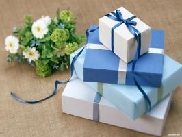 Món quà tặng ngày 20/10 cho bạn gái