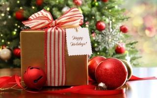 Món quà ý nghĩa nhất dành tặng bố mẹ trong mùa Giáng Sinh (Noel)