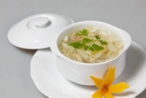 Món súp thơm ngon dễ làm nhất