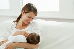 Món ăn lợi sữa  tốt nhất cho bà mẹ mới sinh con