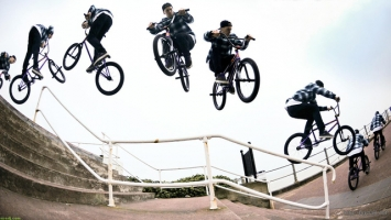 Môn thể thao đường phố hấp dẫn nhất Hà Nội