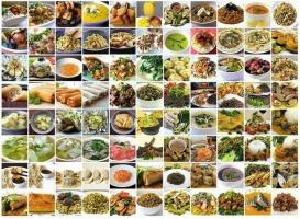 Món ăn Việt Nam nổi tiếng khắp Thế Giới