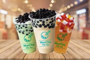 Quán trà sữa ngon và chất lượng nhất ở Phú Yên