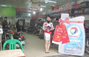 địa chỉ bán phụ tùng xe máy tốt và rẻ nhất Hà Nội