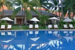 Resort giá rẻ tại Phan thiết