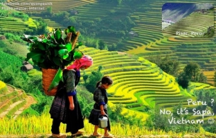 MV với cảnh non nước đẹp nhất Việt Nam