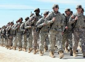 đất nước có đội quân hùng mạnh nhất