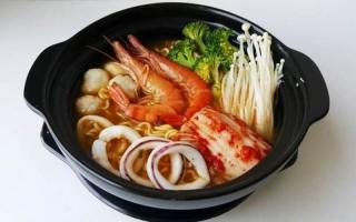 Món ăn đêm đường phố ngon nhất Tam kỳ - Quảng Nam