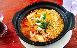 địa điểm ăn vặt  ngon nhất Tam Kỳ - Quảng Nam