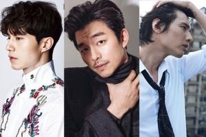 Mỹ nam Hàn có nhan sắc đáng ngưỡng mộ nhất hiện nay