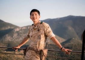Bộ phim học đường Hàn Quốc hay nhất