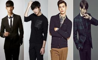 Mỹ nam nổi tiếng nhất Hàn Quốc hiện nay