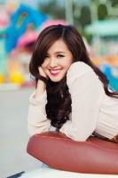 Mỹ nhân Việt có nụ cười đẹp nhất