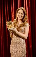 Nghệ sĩ Việt Nam nhận giải thưởng âm nhạc quốc tế