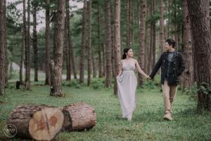 Studio chụp ảnh cưới đẹp nhất tại Đà Lạt