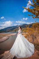 Địa chỉ cho thuê váy cưới đẹp nhất TP. Pleiku, Gia Lai