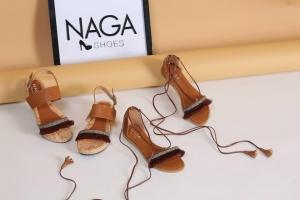 Shop bán giày sandal uy tín và chất lượng nhất tại Sài Gòn