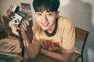 Nam ca sĩ Hàn Quốc thu hút với khả năng diễn xuất tốt
