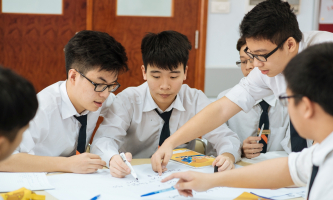 Bí quyết ôn thi môn toán vào lớp 10 Hà Nội hiệu quả học sinh nên biết