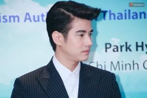 Nam diễn viên Thái Lan nổi tiếng nhất hiện nay