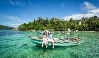 Vịnh biển đẹp nhất Việt Nam