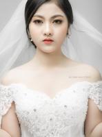 Tiệm trang điểm cô dâu đẹp nhất Hà Tĩnh