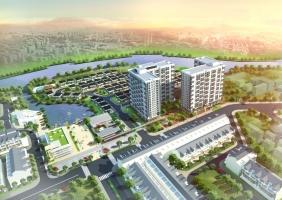 Sàn giao dịch bất động sản lớn nhất TP. HCM