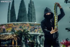Shop bán dụng cụ ảo thuật nổi tiếng nhất tại Hà Nội