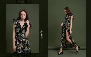 Bán váy đầm họa tiết đẹp nhất ở Cần Thơ