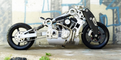 Dòng xe moto đắt nhất trên thế giới