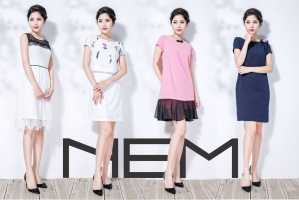 Shop thời trang nữ cao cấp ở Hà Nội